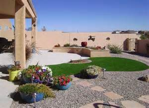 Desert Backyard Landscaping Ideas by 25 Best Ideas About Desert Landscaping Backyard On