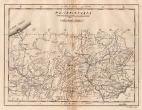 Pennsylvania Colony Map by Pics Photos Pennsylvania Colonies Map Avoca