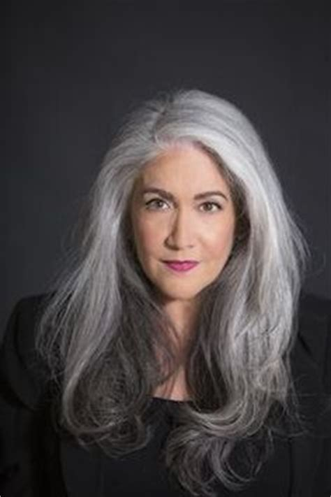 how to get gorgeous salt and pepper hair natural grey hair on women is beautiful gray hairstyles