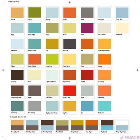 en 199 ok tercih edilen duvar boyası renkleri pembeoje