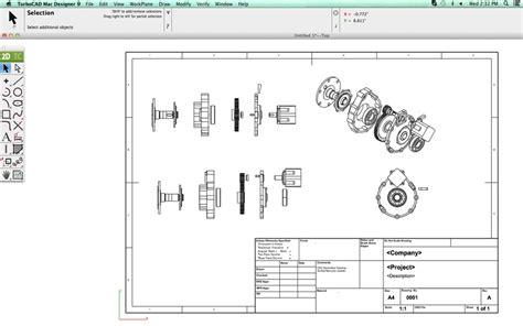 cad home design mac turbocad mac designer 2d precision 2d drafting design