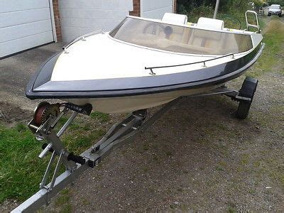speed boat equipment picton sunsport speed boat and trailer equipment boats
