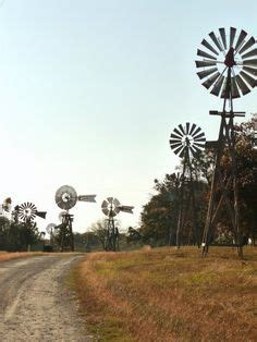 old windmills on pinterest | texas, farms and wind power