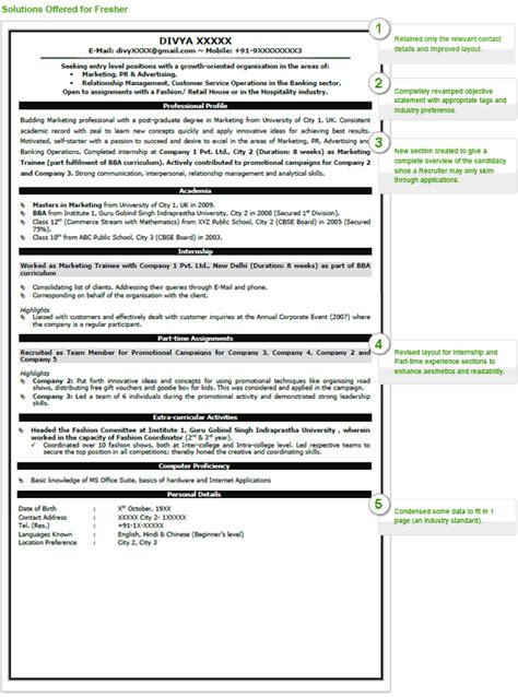 Resume Format Pdf For Mca Resume Free Mca Resume Format For Freshers Resume Format For Mca Freshers Pdf