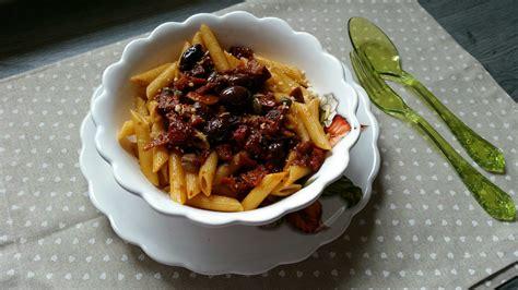 cucinare i pomodori secchi pasta con pomodori secchi dolcesale in cucina
