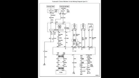 suzki forenza transmission range sensor diagrams part