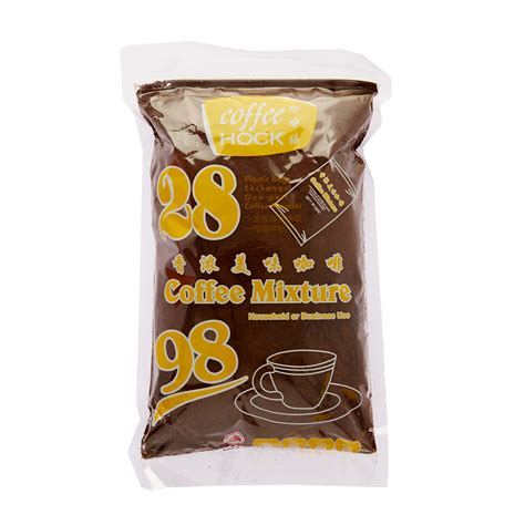 coffeehock 2898 coffee powder 500g from redmart