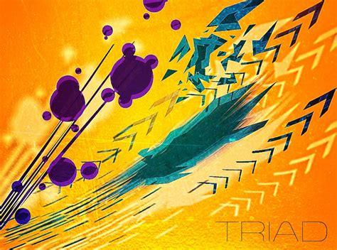 triad color scheme 17 best triad color scheme images on color