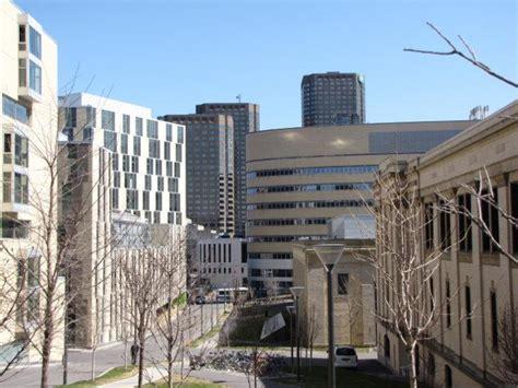 Universite Du A Montreal Mba by Universit 233 Du Qu 233 Bec 224 Montr 233 Al Uqam Pavillon Des