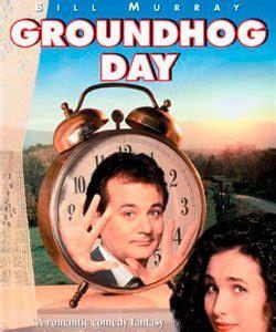 groundhog day original script las peores traducciones de t 237 tulos de pel 237 culas