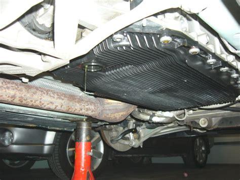 Jaguar Auto Transmission Fluid by Service Manual How To Change Transmission Fluid 1997