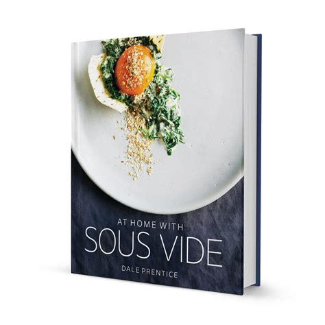 sous vide cookbook 180 modern sous vide recipes the and science of precision cooking at home plus cocktails books athomesv book web home sous vide
