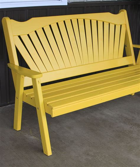 yellow bench 17 best images about they call it mellow yellow on