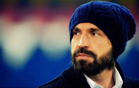 Five Style Lessons Learned From Andrea Pirlo   The Idle Man