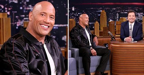 dwayne the rock johnson house address dwayne the rock johnson admits he s considering to run