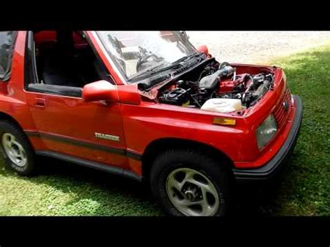 94 geo tracker 1 6l engine, 94, free engine image for user