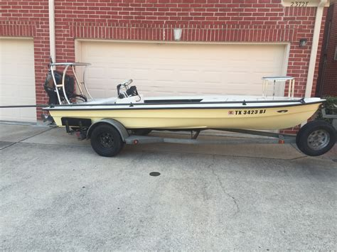how much are hells bay boats sold expired sold 2006 hells bay gordon waterman 16
