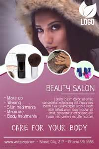 Salon Flyer Templates Free by Salon Flyer Template Postermywall