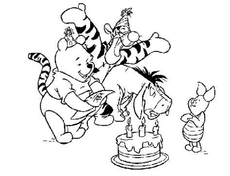 imagenes infantiles para cumpleaños dibujos de cumplea 241 os para colorear dibujos para ni 241 os