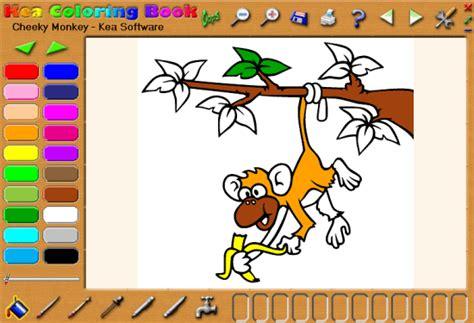 kea coloring book 91 free coloring book software kea