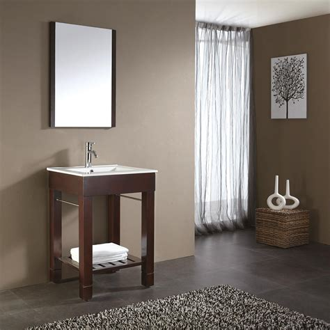 Konsole Wand by Wall Colors To Go With Brown Bathroom Floor Home Combo