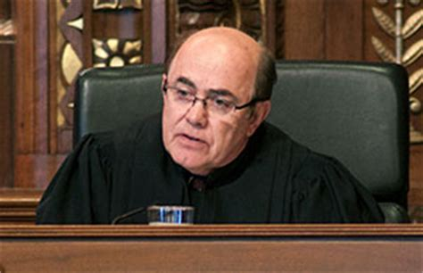 7th District Court Records Seventh District Judge Hears Supreme Court