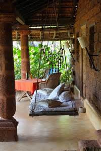 home design story swing 20 awesome bohemian porch d 233 cor ideas digsdigs