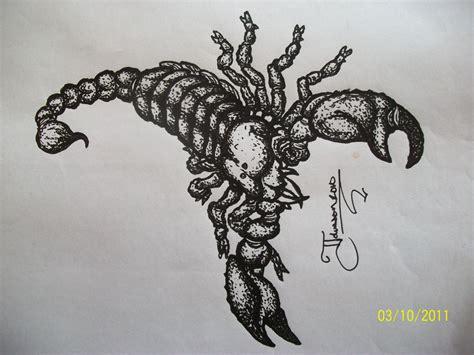 scorpion tattoo by bjorkmario on deviantart scorpion tattoo by xxtwisted n warpedxx on deviantart
