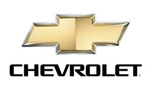 Chevrolet Corporation Car Company Logos And Their Brand Names