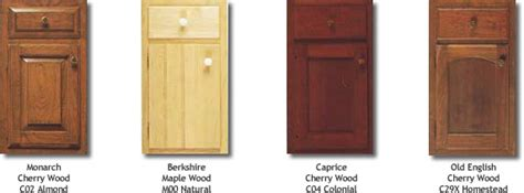 honey brook custom cabinets door styles