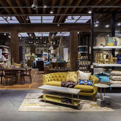 west elm what west elm s new hotel signals for retailers