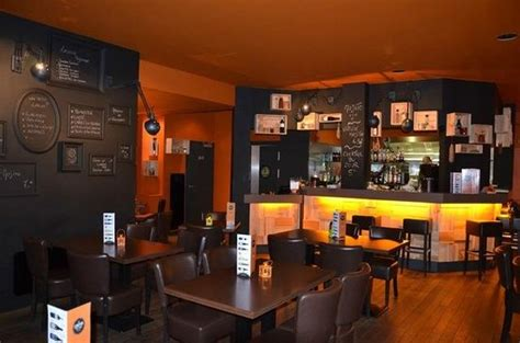 comptoir des loges le comptoir des loges haguenau restaurant avis num 233 ro