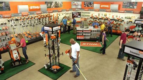 Stihldealers Com Sweepstakes - stihl dealer days tv commercial trimmers blowers ispot tv