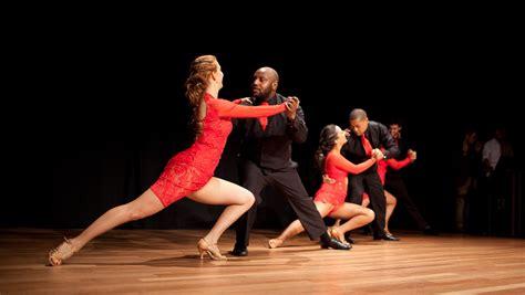 bailando salsa trucos para bailar salsa
