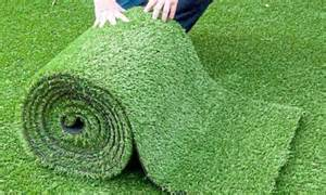 how sales of fake turf with synthetic fibres made in china