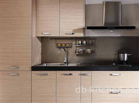 melamine kitchen cabinets modern wood veneer mdf plywood melamine kitchen cabinet