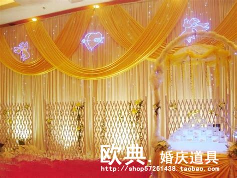 pipe and drape wedding decoration wedding backdrop for wedding decoration wedding drape and