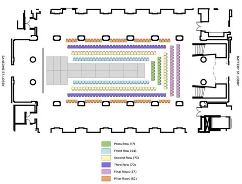 fashion show floor plan 30 best images about fashion show plan on pinterest