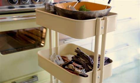 Ikea Raskog Troli 4 container door ikea r 197 skog trolley 4