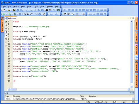 php autoload tutorial phpsourcecode net prelim exam current trends in i t