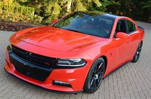 the 2015 dodge charger rt mopar concept predicts mods to