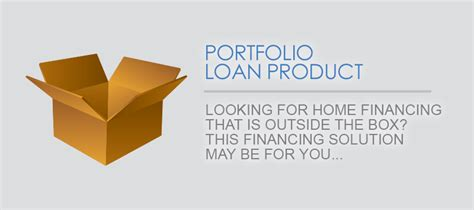 portfolio loans i new home experts realty