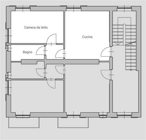 planimetria da letto stunning planimetria da letto ideas idee