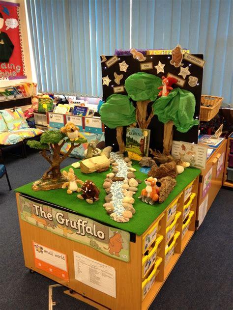 new year story play gruffalo small world koala class language