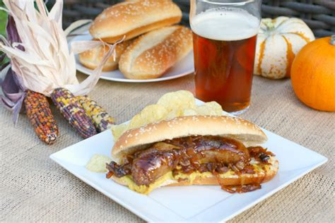brats n beer celebrate oktoberfest with a twist on traditional brats