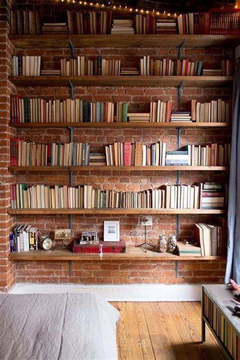bookshelves for wall รวมแบบ quot ช นวางหน งส อ quot ส ดคร เอท บ านและสวน