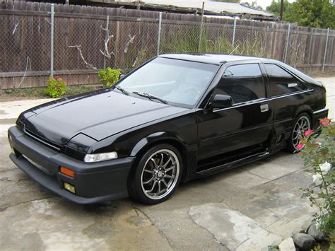 87 Honda Accord Hatchback by Honda Accord Lxi Hatchback Photos And Comments Www