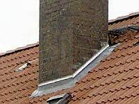 kamin abdichten dach reparaturen richter dachbeschichtung