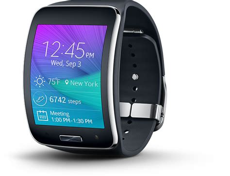 samsung gear samsung gear s display 2 0 quot curved amoled 360 x