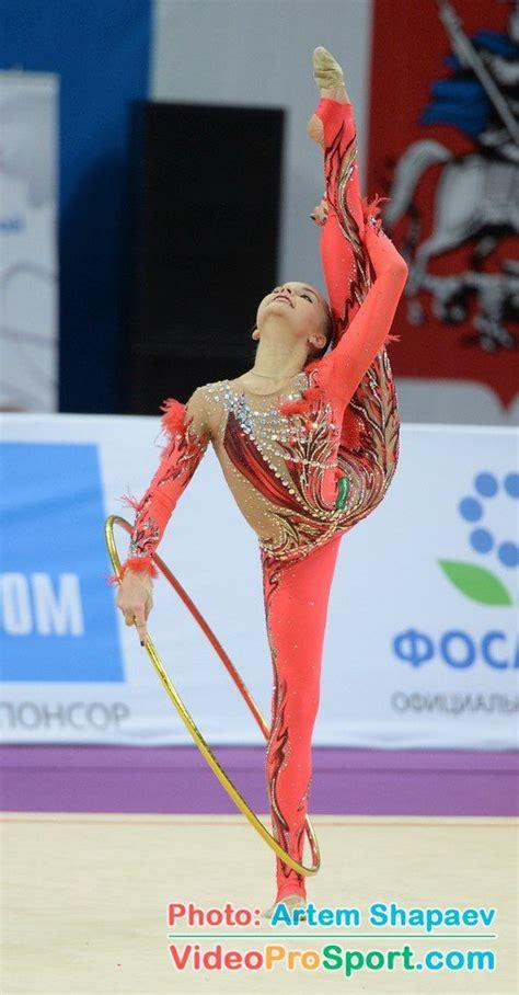 pedana ginnastica ritmica fashion in pedana nuovi rosso arancio